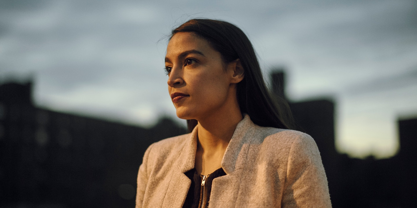 Ocasio-Cortez: The Millennial Politician
